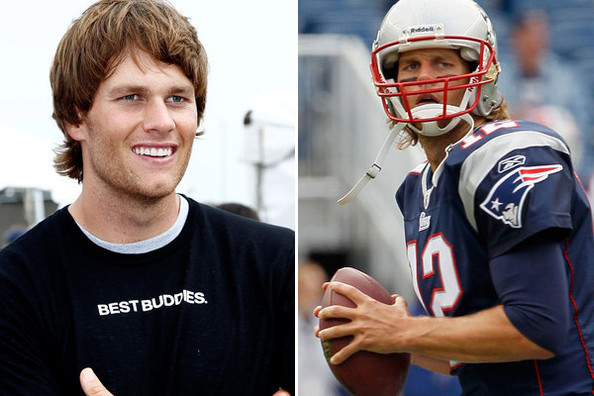 Tom Brady Costume - Cheap and Easy Celebrity Halloween Costumes ...