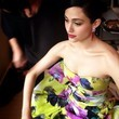 Emmy Rossum Knows How to Bloom