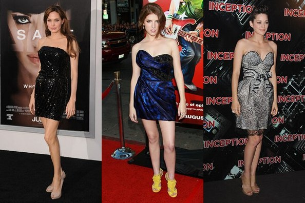 Blockbuster Style at Summer's Major Movie Premieres