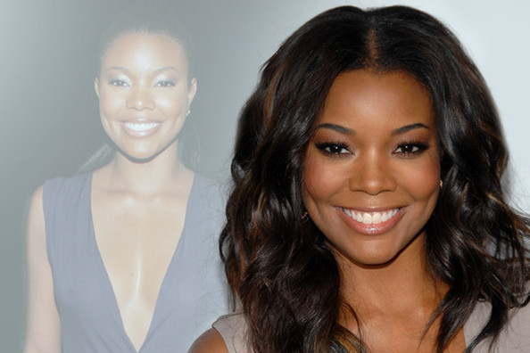 Gabrielle Union's Ten Best Looks