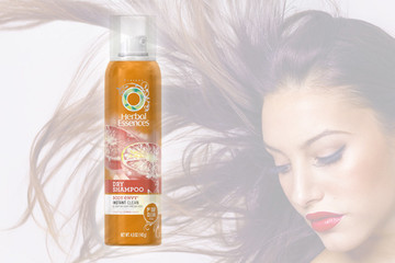 Current Obsession: Herbal Essences Body Envy Dry Shampoo