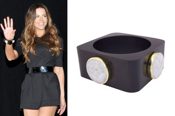 Over the Moon: Kate Beckinsale's Isharya Bangle