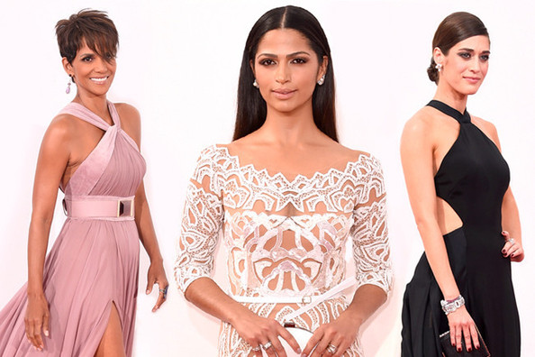 The Top 10 Best Dressed Celebrities at the 2014 Emmy Awards