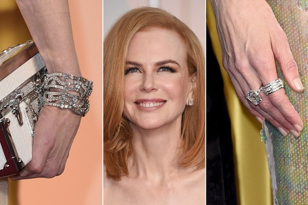 Nicole Kidman: $9 million