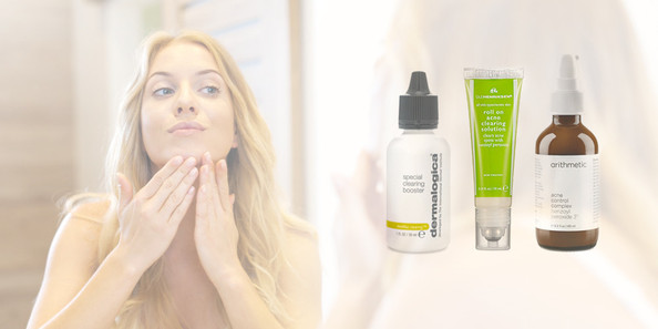Beauty 101: Benzoyl Peroxide