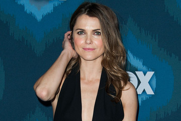 Look of the Day: Keri Russell's Sleek Jumpsuit