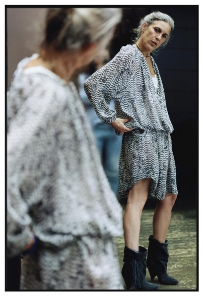 Sneak Peek: Isabel Marant's H&M Collection Looks Like Real Isabel Marant