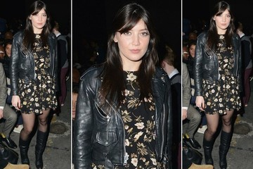 How to Strike the Perfect Balance Between Girlish and Grunge, Courtesy of Daisy Lowe