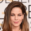 Michelle Monaghan's Long Bob and Dark Liner