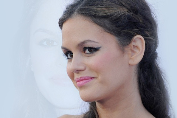 Fashion Flashback: Rachel Bilson Then & Now