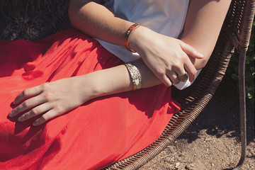 Current Obsession: Dream Collective Cuffs
