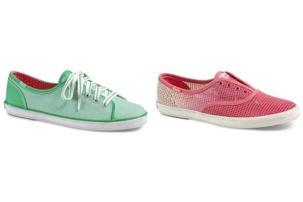 Daily Deal: Exclusive Discount on Keds