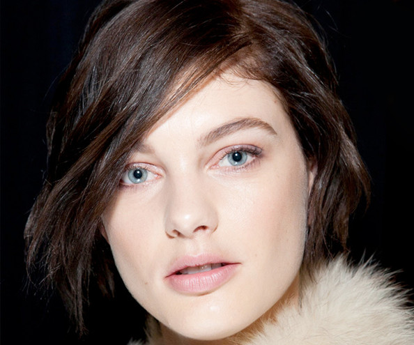 High-Fashion Short Hairstyles From the Runway
