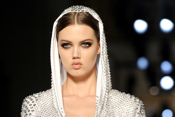 Lindsey Wixson's Best Runway Looks