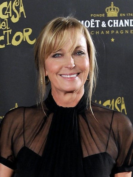 Bo Derek The 50 Most Beautiful Women Over 50 Stylebistro