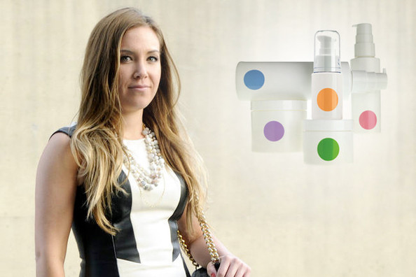 You Complete Me: Rachel Mulherin's Revitalizing Regimen