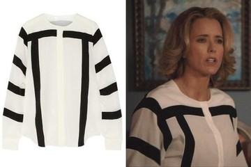Stock Up on Six Items Worn Last Night on 'Madame Secretary'
