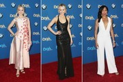 Best Dressed at the 2016 Directors Guild Of America Awards