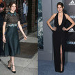 Look of the Day, Shailene Woodley's 'Insurgent' Outfits
