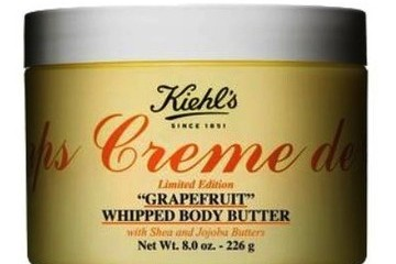 Kiehl's Creme de Corps Whipped Body Butter Makes You Feel Good, Inside and Out