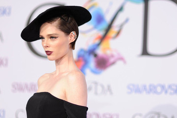The Best Beauty Looks from the 2014 CFDA Fashion Awards