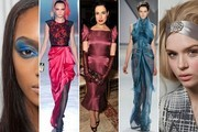 The 20 Hottest Looks From New York Fashion Week Fall 2012