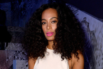 Look of the Day: Solange Knowles' H&M Getup