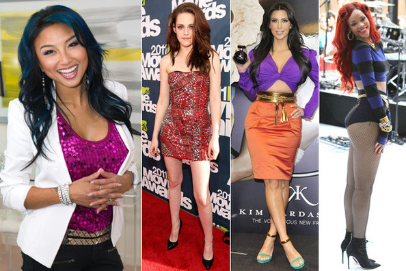 How Do I Look - Jeannie Mai Dissects 10 Celebrity Styles