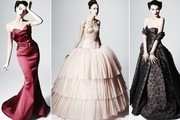 24 Gorgeous Looks From Zac Posen's Pre-Fall 2013 Collection