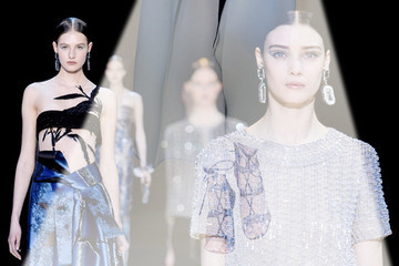 The Best Runway Looks at Couture Week Spring 2015