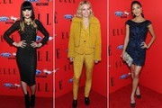 Best and Worst Dressed at the ELLE Women In Music Event 2012