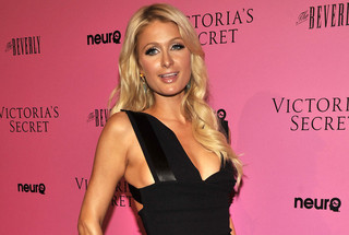 Paris Hilton's Celebrity Style Crush