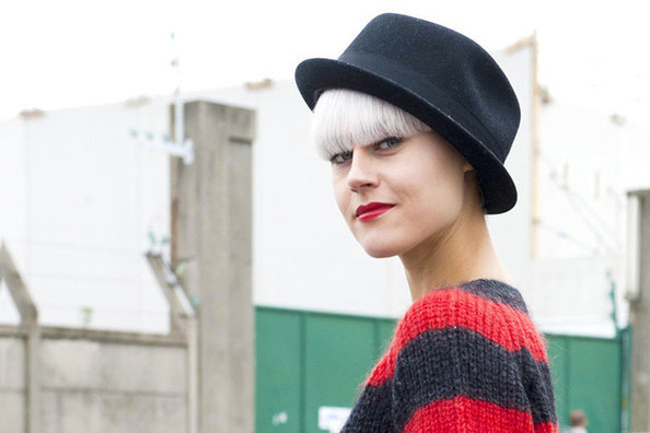 The Best of Linda Tol's Bold Street Style