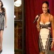 Melissa Gorga's Lace Corset Dress on 'The Real Housewives of New Jersey'