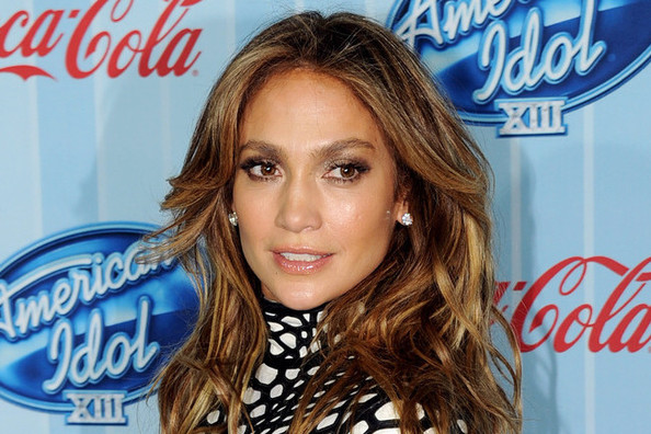 Jennifer Lopez's Top Looks From 'American Idol' 2014