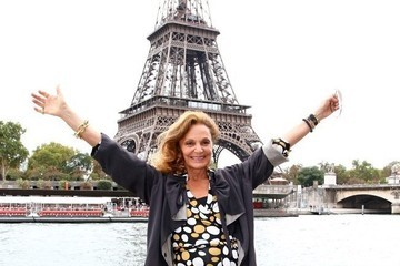 DVF: 7 Things You Need to Know About The Woman, The Dress, The Legend