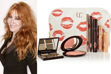 News Flash: Charlotte Tilbury Makeup Exclusives are Available Right Now
