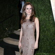 Kelly Preston at the Vanity Fair Oscars Party 2013