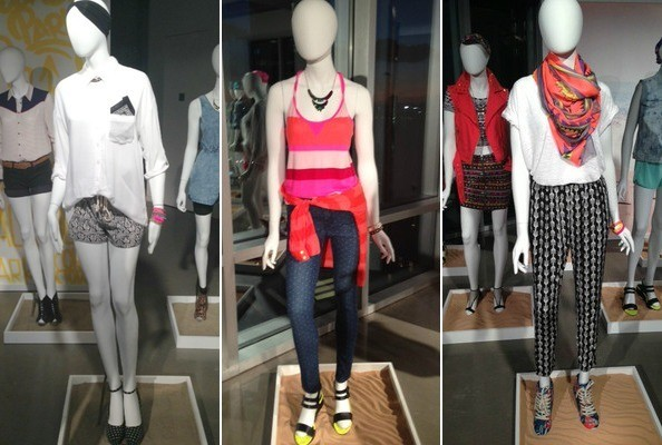 First Look: Forever 21's Summer Collection
