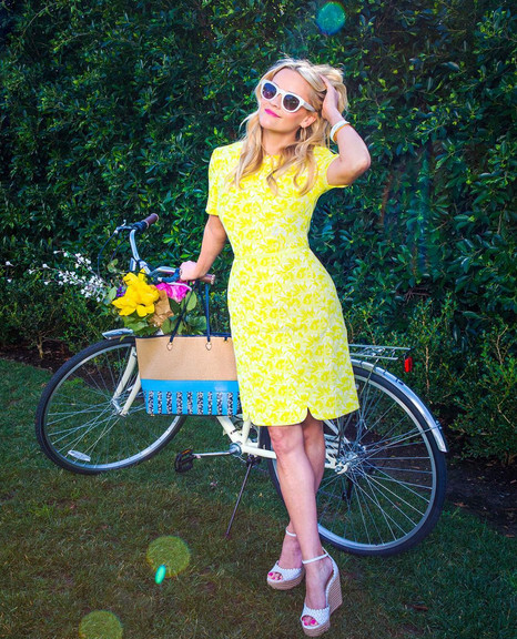 Happy Birthday Reese Witherspoon! See Her 40 Best Instagram Pics!