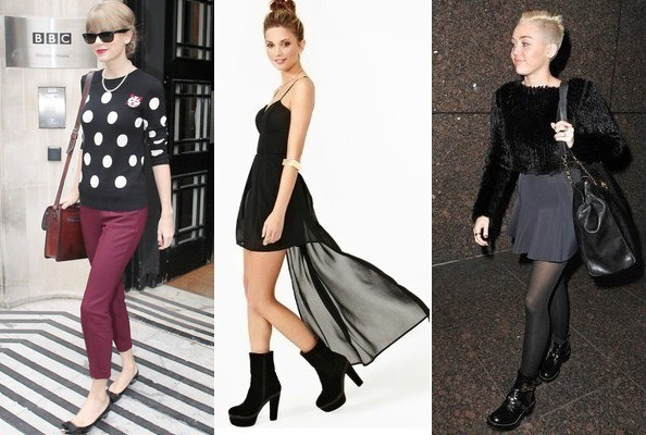 2012 Roundup: The Year's Best and Worst Trends