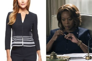 Shop the Fashions Seen on 'State of Affairs' and 'Revenge'