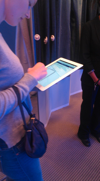 We Got Body-Scanned for New Pants at Bloomingdale's—Here's What We Learned