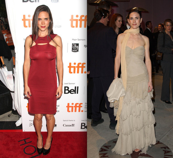 The Style Evolution of Jennifer Connelly