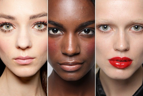 The 11 Hottest Makeup Trends for Spring