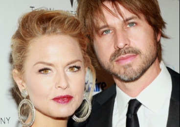 Rachel Zoe and Rodger Berman Welcome a Baby Boy
