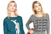 Market Watch: Novelty Sweaters