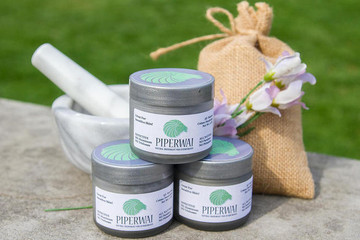 Current Obsession: Piperwai Natural Deodorant