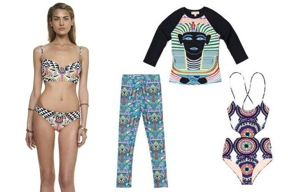 Daily Deal: Mara Hoffman Sample Sale on Swimwear