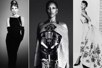 Givenchy's Iconic Role in Fashion